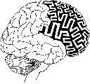 AREADNE Brain Maze Logo